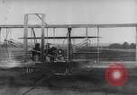 Image of Orville Wright Washington DC USA, 1943, second 23 stock footage video 65675053536