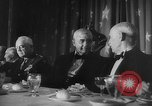 Image of Orville Wright Washington DC USA, 1943, second 37 stock footage video 65675053536