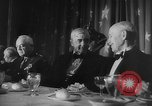 Image of Orville Wright Washington DC USA, 1943, second 39 stock footage video 65675053536