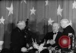 Image of Orville Wright Washington DC USA, 1943, second 56 stock footage video 65675053536