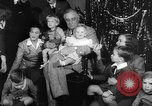 Image of Franklin Roosevelt Hyde Park New York USA, 1943, second 31 stock footage video 65675053537