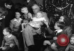 Image of Franklin Roosevelt Hyde Park New York USA, 1943, second 32 stock footage video 65675053537