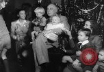 Image of Franklin Roosevelt Hyde Park New York USA, 1943, second 34 stock footage video 65675053537
