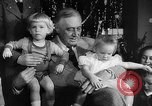 Image of Franklin Roosevelt Hyde Park New York USA, 1943, second 38 stock footage video 65675053537