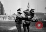 Image of sea rescue Chicago Illinois USA, 1945, second 38 stock footage video 65675053542