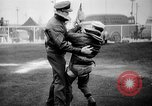 Image of sea rescue Chicago Illinois USA, 1945, second 39 stock footage video 65675053542