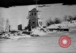 Image of Ice breaker Mackinaw Lake Michigan United States USA, 1945, second 40 stock footage video 65675053544