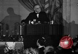 Image of Franklin Roosevelt Washington DC USA, 1941, second 20 stock footage video 65675053546