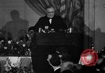 Image of Franklin Roosevelt Washington DC USA, 1941, second 22 stock footage video 65675053546