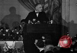 Image of Franklin Roosevelt Washington DC USA, 1941, second 23 stock footage video 65675053546