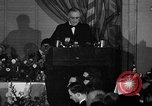 Image of Franklin Roosevelt Washington DC USA, 1941, second 24 stock footage video 65675053546
