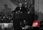 Image of Franklin Roosevelt Washington DC USA, 1941, second 26 stock footage video 65675053546
