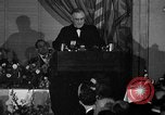 Image of Franklin Roosevelt Washington DC USA, 1941, second 27 stock footage video 65675053546