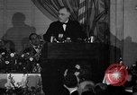 Image of Franklin Roosevelt Washington DC USA, 1941, second 30 stock footage video 65675053546