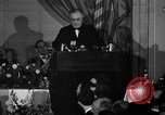 Image of Franklin Roosevelt Washington DC USA, 1941, second 31 stock footage video 65675053546