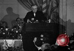 Image of Franklin Roosevelt Washington DC USA, 1941, second 32 stock footage video 65675053546