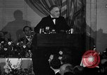 Image of Franklin Roosevelt Washington DC USA, 1941, second 33 stock footage video 65675053546