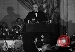 Image of Franklin Roosevelt Washington DC USA, 1941, second 34 stock footage video 65675053546