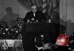 Image of Franklin Roosevelt Washington DC USA, 1941, second 36 stock footage video 65675053546