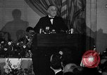 Image of Franklin Roosevelt Washington DC USA, 1941, second 39 stock footage video 65675053546