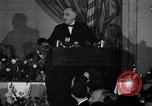 Image of Franklin Roosevelt Washington DC USA, 1941, second 40 stock footage video 65675053546