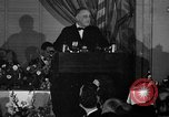 Image of Franklin Roosevelt Washington DC USA, 1941, second 41 stock footage video 65675053546