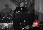 Image of Franklin Roosevelt Washington DC USA, 1941, second 42 stock footage video 65675053546