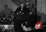 Image of Franklin Roosevelt Washington DC USA, 1941, second 43 stock footage video 65675053546