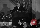 Image of Franklin Roosevelt Washington DC USA, 1941, second 45 stock footage video 65675053546