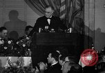 Image of Franklin Roosevelt Washington DC USA, 1941, second 46 stock footage video 65675053546