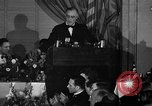 Image of Franklin Roosevelt Washington DC USA, 1941, second 47 stock footage video 65675053546
