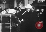 Image of Wendell Wilkie London England United Kingdom, 1941, second 32 stock footage video 65675053554