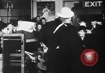 Image of Wendell Wilkie London England United Kingdom, 1941, second 33 stock footage video 65675053554