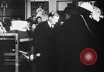 Image of Wendell Wilkie London England United Kingdom, 1941, second 35 stock footage video 65675053554