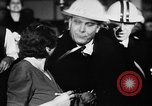 Image of Wendell Wilkie London England United Kingdom, 1941, second 38 stock footage video 65675053554