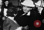 Image of Wendell Wilkie London England United Kingdom, 1941, second 40 stock footage video 65675053554