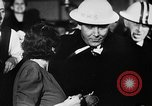 Image of Wendell Wilkie London England United Kingdom, 1941, second 41 stock footage video 65675053554