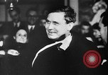 Image of Wendell Wilkie London England United Kingdom, 1941, second 52 stock footage video 65675053554