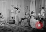 Image of Models New York City USA, 1941, second 8 stock footage video 65675053555