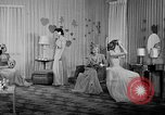 Image of Models New York City USA, 1941, second 9 stock footage video 65675053555