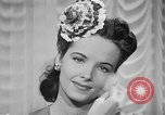Image of Models New York City USA, 1941, second 13 stock footage video 65675053555