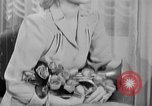Image of Models New York City USA, 1941, second 25 stock footage video 65675053555
