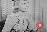 Image of Models New York City USA, 1941, second 26 stock footage video 65675053555