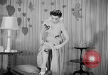 Image of Models New York City USA, 1941, second 32 stock footage video 65675053555