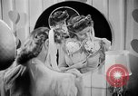 Image of Models New York City USA, 1941, second 42 stock footage video 65675053555