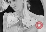Image of Models New York City USA, 1941, second 44 stock footage video 65675053555