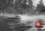 Image of Sammamish Slough Course Seattle Washington USA, 1941, second 25 stock footage video 65675053560
