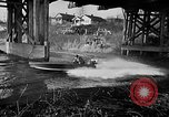 Image of Sammamish Slough Course Seattle Washington USA, 1941, second 28 stock footage video 65675053560
