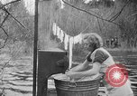 Image of Sammamish Slough Course Seattle Washington USA, 1941, second 31 stock footage video 65675053560