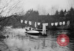 Image of Sammamish Slough Course Seattle Washington USA, 1941, second 32 stock footage video 65675053560